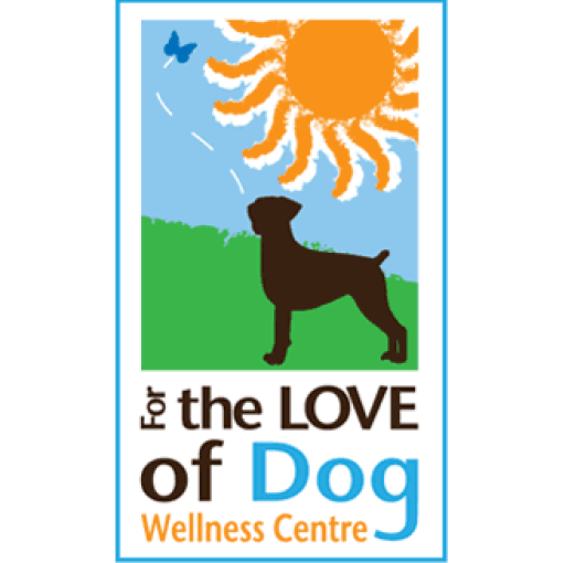 for the LOVE of Dog wellness centre
